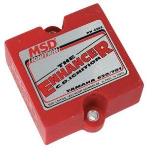 MSD Enhancer - Superjet 650/701