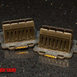 Moto Tassinari V-Force 3 Reeds